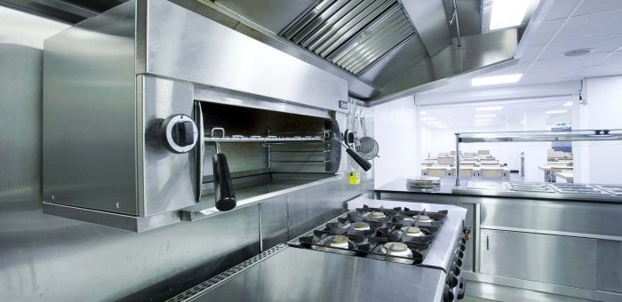 Peralatan Dapur Equipment