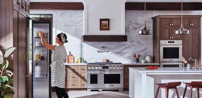 Alat dapur elektronik ini wajib Anda coba