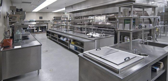 Perlengkapan Dapur Restaurant Yang Wajib Dimiliki