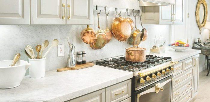 Alat Dapur Sederhana Yang Wajib Ada Di Dapur Rumahan