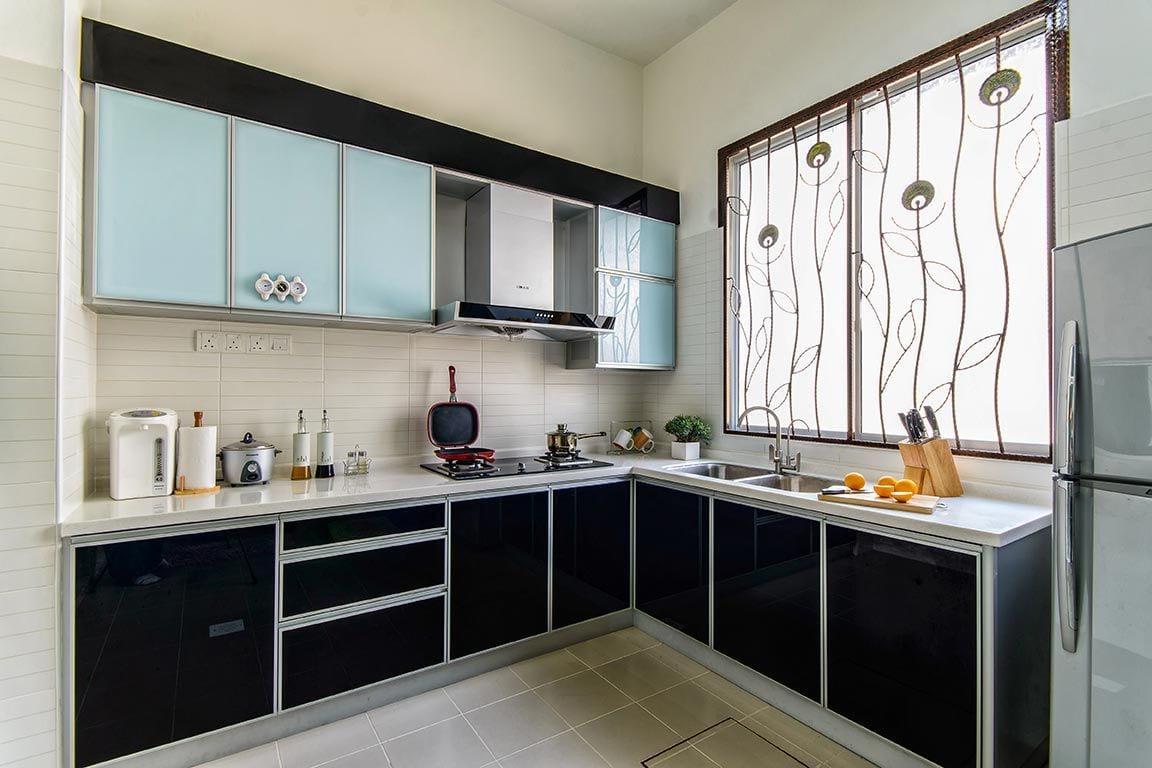 Perabot Dapur Murah Berikut