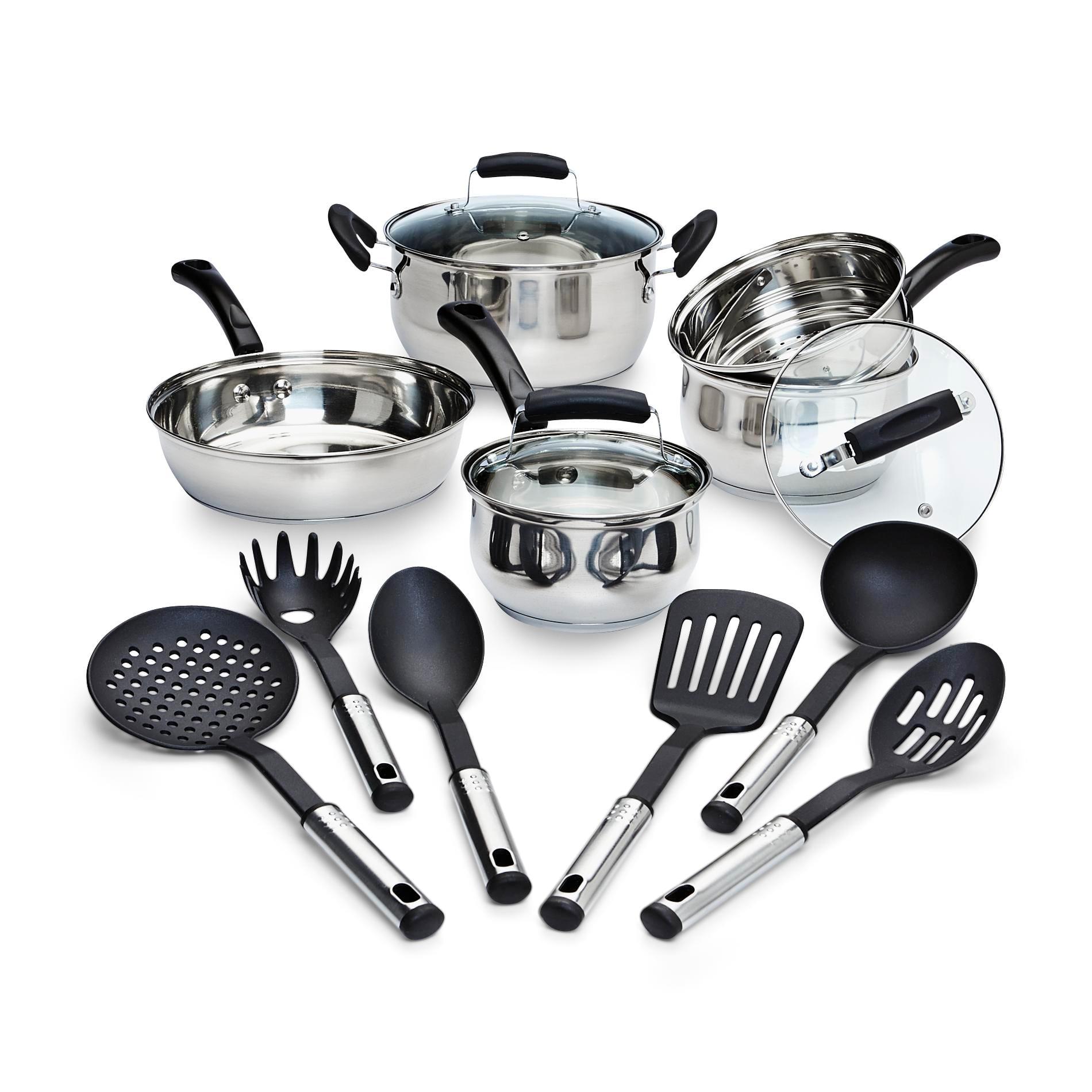 Peralatan Masak Set Unik Buat Masak Semakin Asyik - Mr. Kitchen