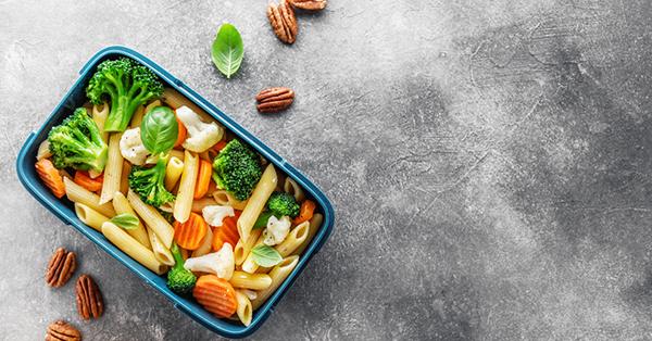 Jaga Kualitas Makanan dengan Kotak Makan