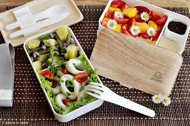 Kemasan Makanan yang Tetap Menjaga Kondisi Makanan