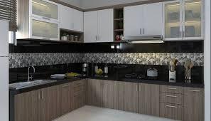 Kitchen Set Terbaik untuk Dapur Minimalis
