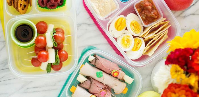 Ini 5 Tips Memilih Kotak Bekal Anak