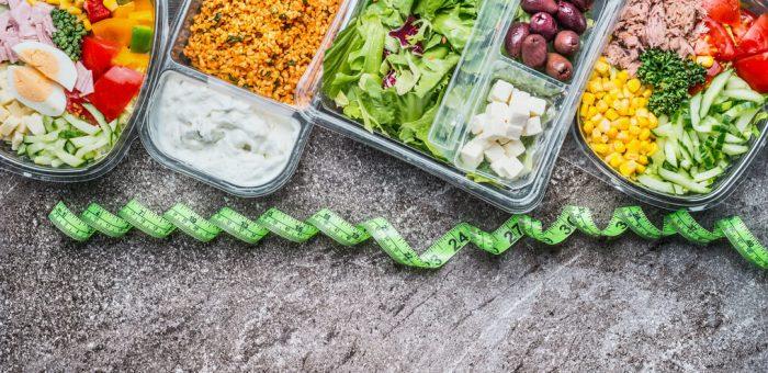 6 Tips Mudah dalam Memilih Kotak Makanan Plastik