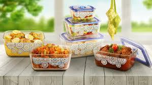 Cara Memilih Food Container yang Baik dan Benar